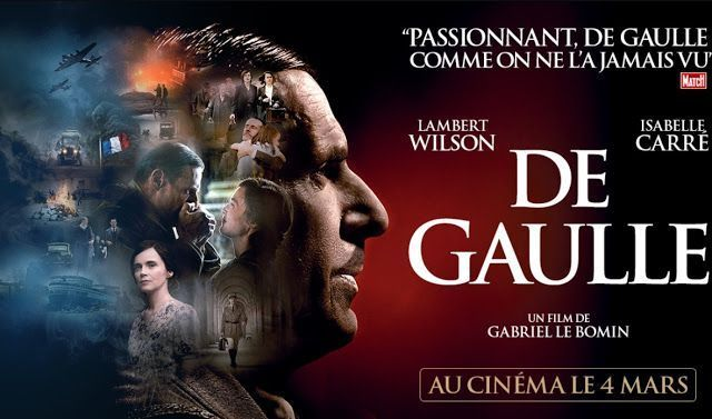Google Drive] Watch Film ^^ DE GAULLE 2020 ^^ Full HD Movie Online FREE  Video ^^ IMDB TMD #degaullefilmcomplet di 2020