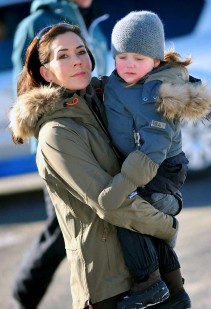 Danish Royal Family!
