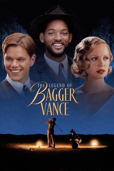 The Legend Of Bagger Vance Movie Poster