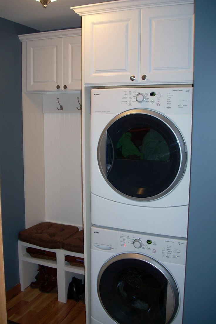 Laundry room ideas drying racks cute laundry rooms utilitarian spaces - Best 25 Laundry Dryer Ideas On Pinterest Wash Room Washer Dryer Closet And Utility Room Storage