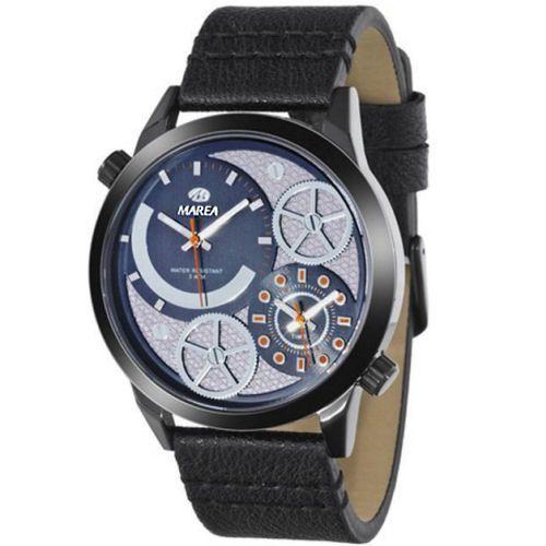 Reloj Marea B54063-3 dual time barato http://relojdemarca.com/producto/reloj-marea-b54063-3-dual-time/