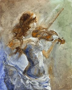 """THIS is my favourite painting of Lena Sotskova's - """"Enchanted""""                                                                                                                                                                                                                                                                      7 Repins"""