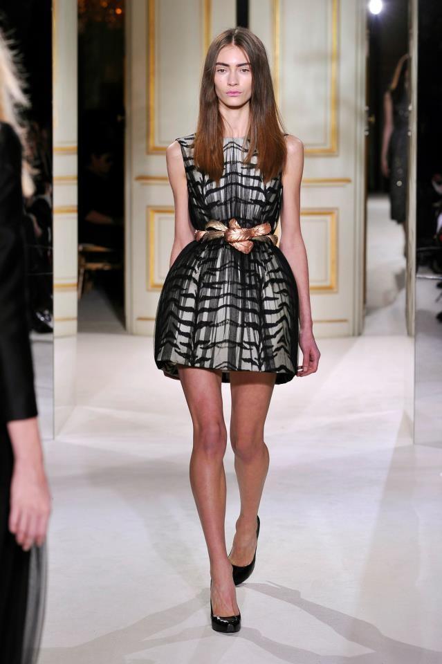 Giambattista Valli S/S '13 Haute Couture