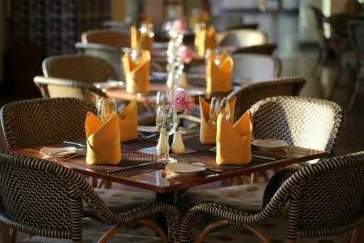 Bellini Restaurant - All day dining restaurant