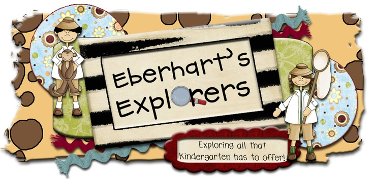 Eberhart's Explorers-kinder: Good Ideas, Creative Ideas, Kindergarten Teacher Blogs, Kindergarten Teachers, Cute Ideas, Kindergarten Ideas, Classroom Ideas, Kindergarten Blog, Awesome Kindergarten