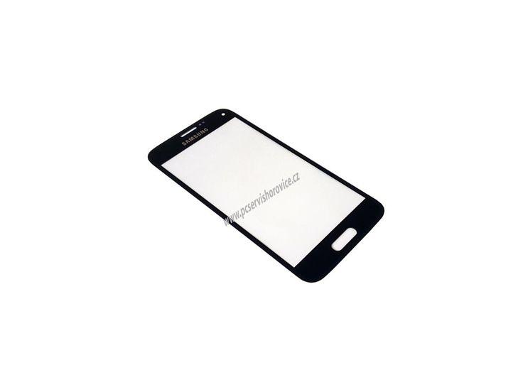 Náhradní sklo displeje (dotykové sklo) pro Samsung Samsung Galaxy S5 mini SM-G800F. Můžete využít služeb našeho servisu, kde Vám sklo vyměníme.