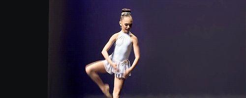 "16 Reasons ""Dance Moms'"" Maddie Ziegler Slays"