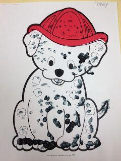 Preschool Ideas For 2 Year Olds: Fire Truck Day