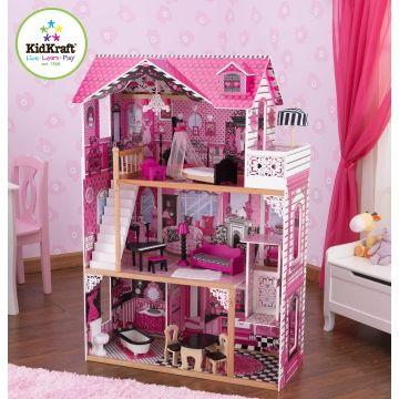 Maison de poupée Amélia - Kidkraft