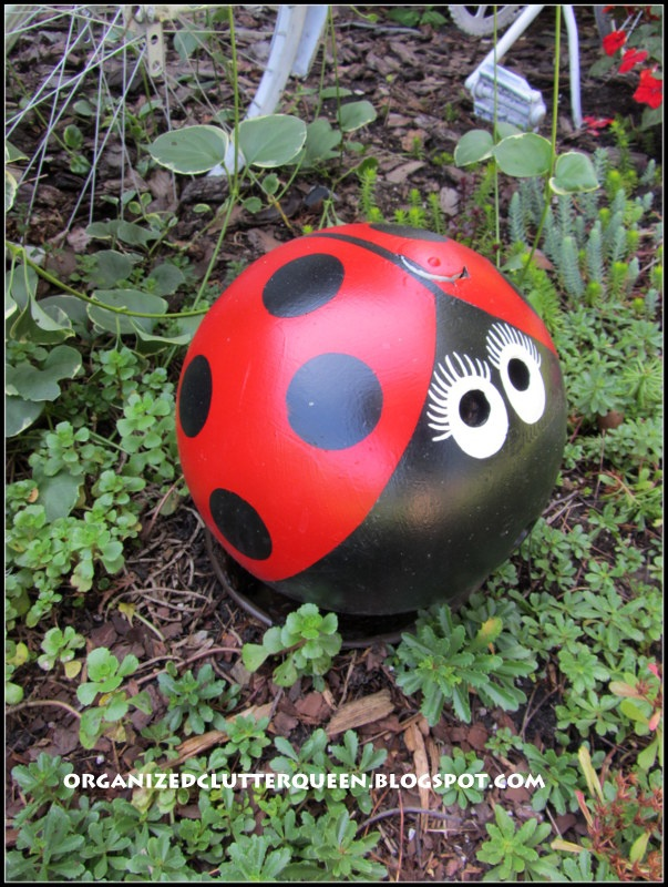42 Best Images About Painted Bowling Balls On Pinterest