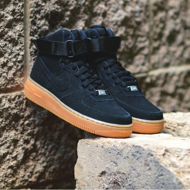 Top 7 Nike Air Force 1's releasing at Shelflife [01 December] | YoMzansi™ BLOG | Have a Sip!