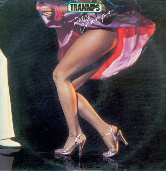 Trammps* - Disco Champs (Vinyl, LP) at Discogs