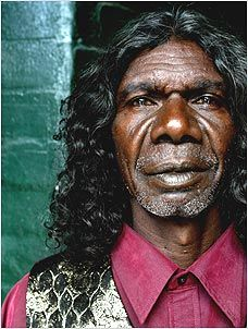 david gulpilil biography - He is a Yolngu man of the Mandhalpuyngu speech of the Djinba language. As a young boy, Gulpilil was an accomplished hunter, tracker and ceremonial dancer. Unlike many Indigenous people of his generation, Gulpilil spent his childhood in the bush, outside the range of non-Abori. in Australia's North East Arnhem Land. Gulpilil was initiated into the Mandhalpuyngu tribal group. His skin group totemic animal is the eagle and his homeland is Marwuyu. From Wikipedia