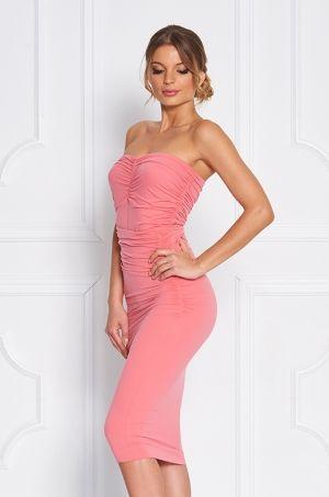 Puzdrová sukňa z kolekcie Soft