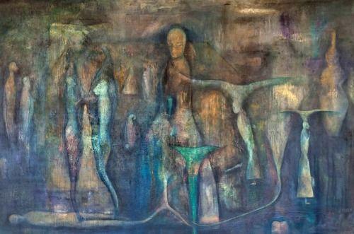 Kjell Erik Killi Olsen, Nocturne (1991)