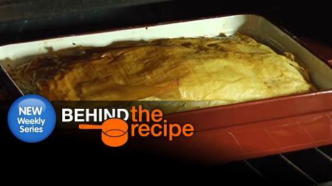 Homemade Spanakopita Allrecipes.com: Food Recipes, Allrecipes Com Videos, Spanakopita Allrecipes Com, Mothers Recipes
