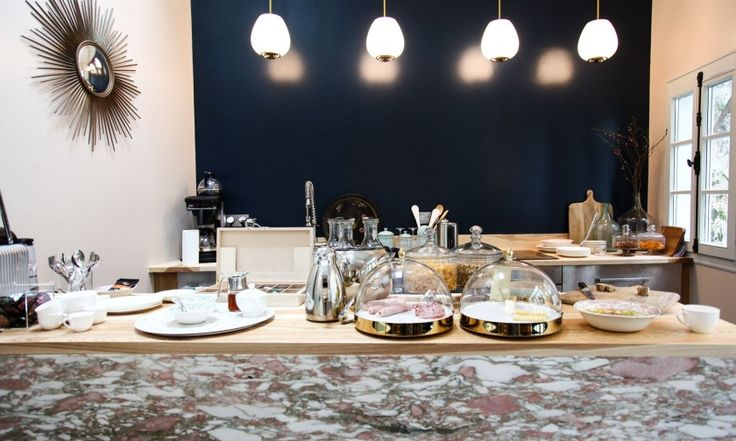 These look like the japanese pendants on 1st dibs... Hôtel Henriette, <br />the place to be