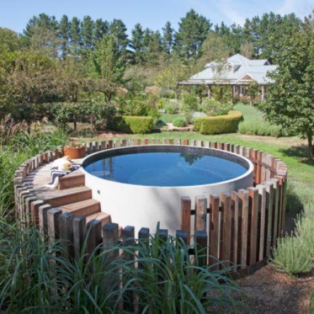 3.45m Plunge Pool