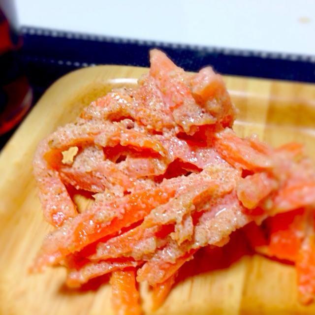 副菜のレパートリーをもっと増やしたい❤ - 35件のもぐもぐ - にんじんのタラマヨ和え by mms26mr