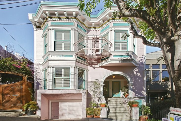 142 Henry Street #F, San Francisco - Herth Real Estate
