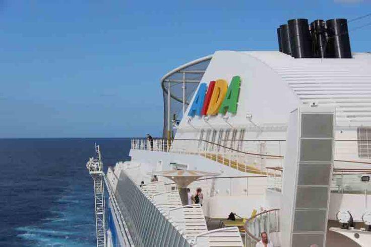 Die kommende Fußball- WM an Bord eines Schiffes der AIDA- Flotte erleben? Alles ist möglich! Schaut Euch mal diesen Triptipp an.