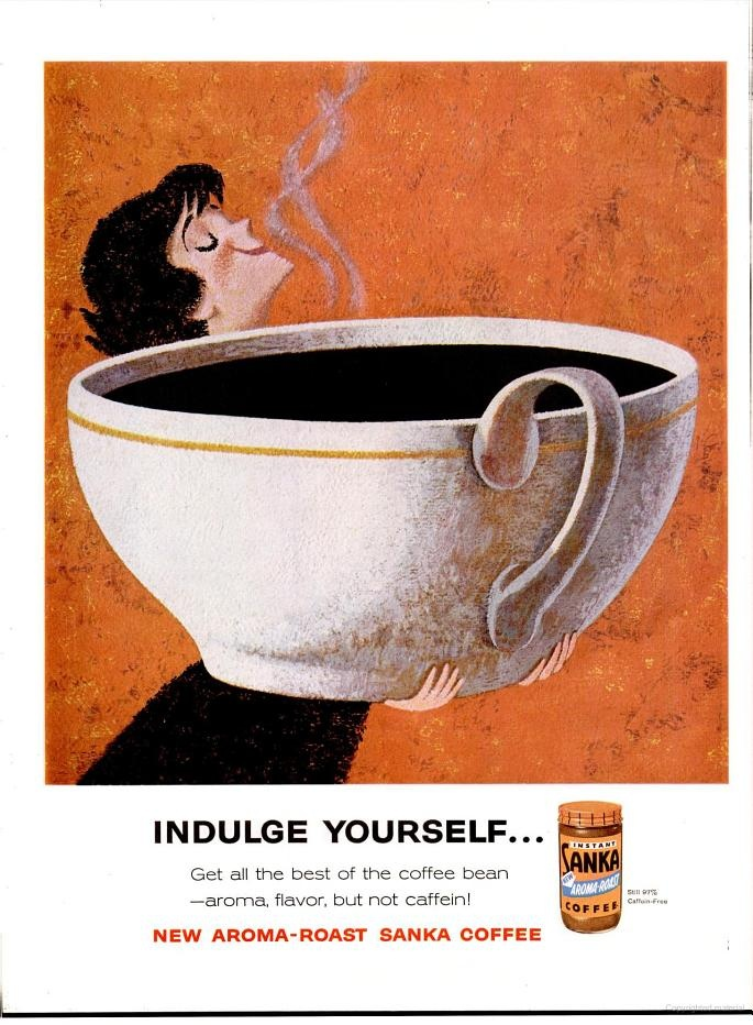 40 Best Images About Coffee Ads On Pinterest Vintage