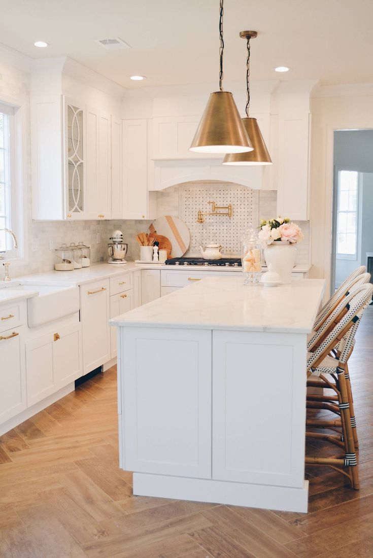 Fabuwood Cabinet Review My Galaxy Frost Kitchen The Pink Dream White Kitchen Design Neutral Kitchen Designs Fabuwood Cabinets