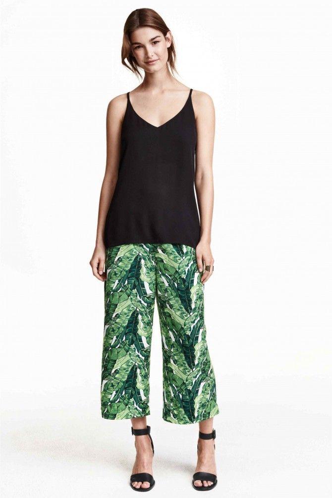 www.lacasitademartina.com #kids #niños #modainfantil #kidswear #fashionkids #kidsfashion #modaniños #moda #coolkids ♥ Trend Alert! El pantalón culotte que también tiene mamá ♥ Tendencias Moda Infantil : ♥ La casita de Martina ♥ Blog de Moda Infantil, Moda Bebé, Moda Premamá & Fashion Moms