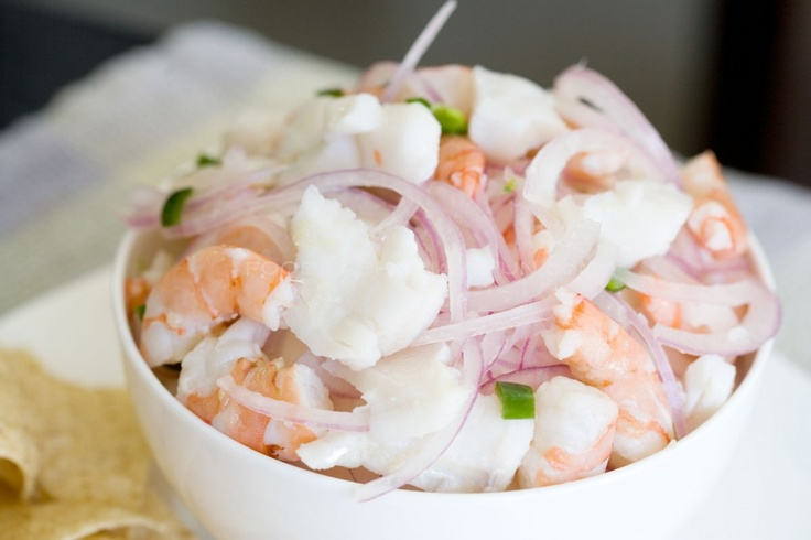 61 best images about Ceviche around the World on Pinterest ...
