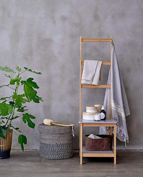 ber ideen zu handtuchleiter auf pinterest handtuchhalter edelstahl kleiderleiter und. Black Bedroom Furniture Sets. Home Design Ideas