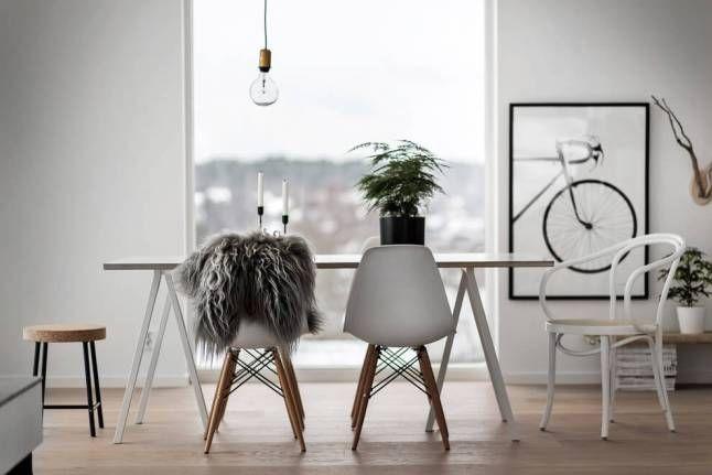 Grands espaces en Suède | PLANETE DECO a homes world