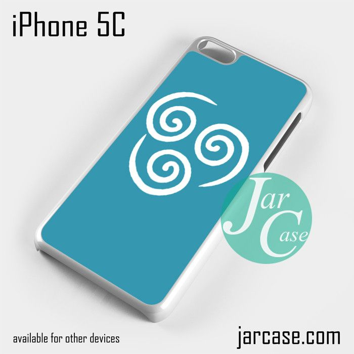 Avatar Airbender Phone case for iPhone 5C and other iPhone devices