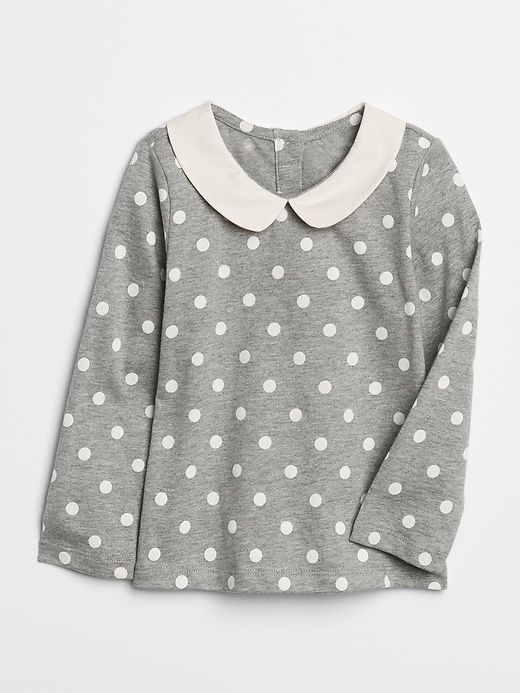 14b0b4e9e Peter Pan Collar Shirt in 2019   Products   Collar shirts, Peter pan ...