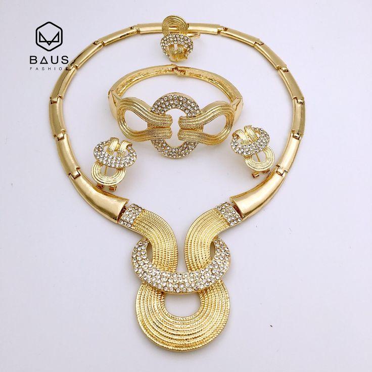 Купить товар Арабский золотые украшения комплект <b>Parure</b> ...