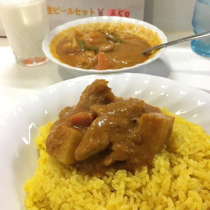 ベジタブルチキンカレー #サイダーバ #カレー #curry #水元 #葛飾区