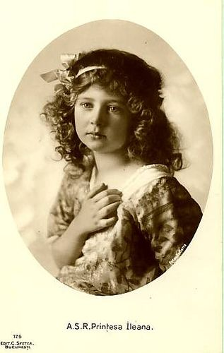 Prinzessin Ileana von Rumänien / Princess Ileana of Romania | Flickr - Photo Sharing!