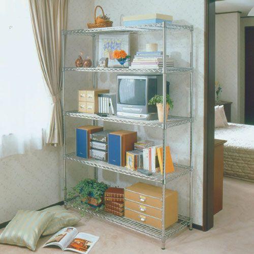 【楽天市場】【送料無料】 メタルラック(直径25mm) MR-1218J アイリスオーヤマ 【ラック等】:ベッド・寝具・雑貨 B&Bスタイル