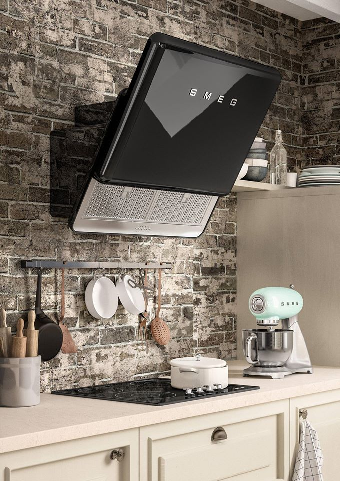 Smeg - Technology with style