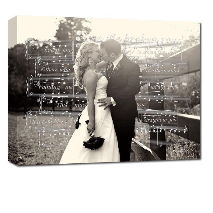 1000+ Ideas About Sheet Music Wedding On Pinterest
