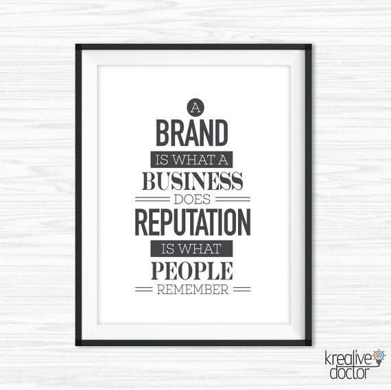Office Wall Art, Business Quotes, Motivational Wall Decor