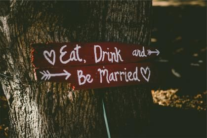 marriage, married, love, sign
