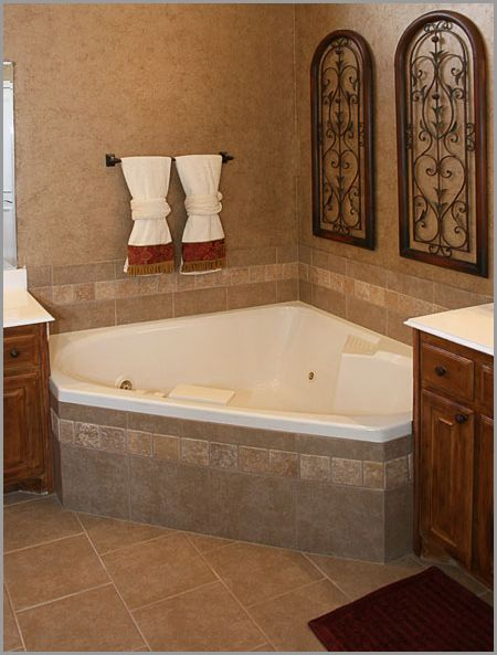 Bathroom Tiles Around Tub 255 best decorating images on pinterest | home, architecture and