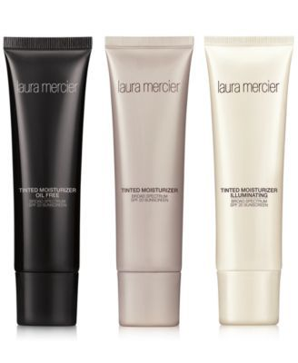 Laura Mercier Tinted Moisturizer – Oil Free Broad Spectrum Spf 20 Sunscreen, 1.7 oz