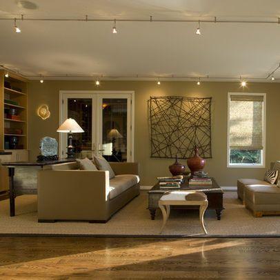 contemporary home lighting. modern livingroom track lighting httplanewstalkcomthehome contemporary home g