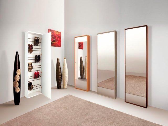 Oltre 25 fantastiche idee su scarpiera su pinterest for Specchio contenitore bagno mercatone uno