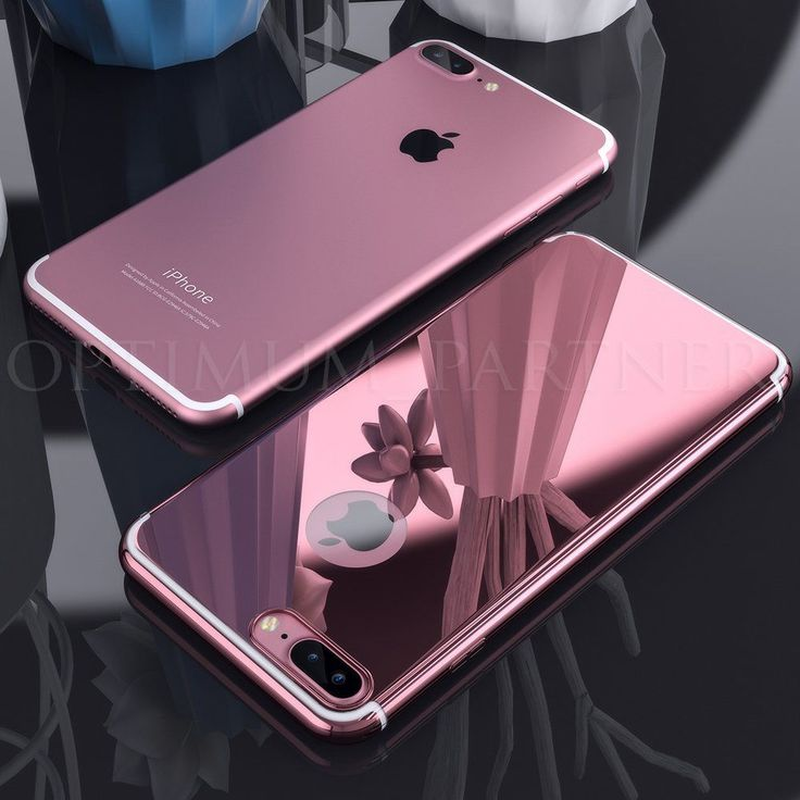 Details about For iPhone 6 6s 7 Plus Ultra thin Case Hard Shockproof Cover Free Tempered Glass