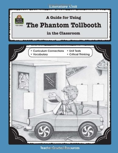 1000+ images about The Phantom Tollbooth on Pinterest | Book trailers ...