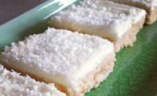 Lemon Slice Recipe - Slice recipes