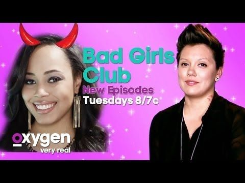 Bad Girls Club: The Girls Hold a Seance to Cast Out Bad Spirits   Oxygen