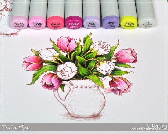 PPop_Tulips1f_Deb-Olson                                                                                                                                                                                 More
